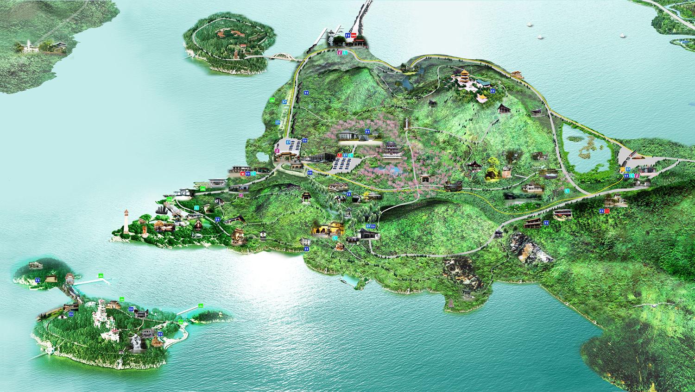 无锡到无锡市太湖鼋头渚风景区图片